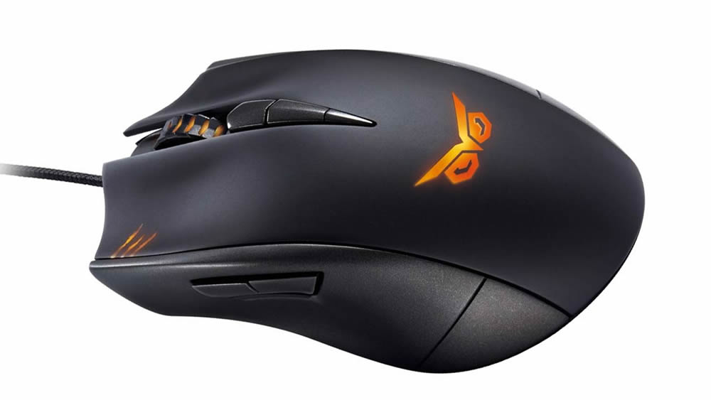 Asus Rog Claw