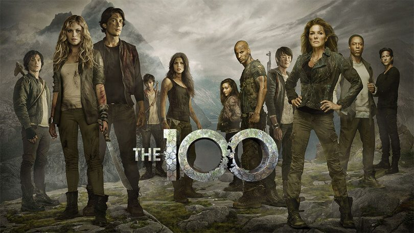 There are no good guys – The 100