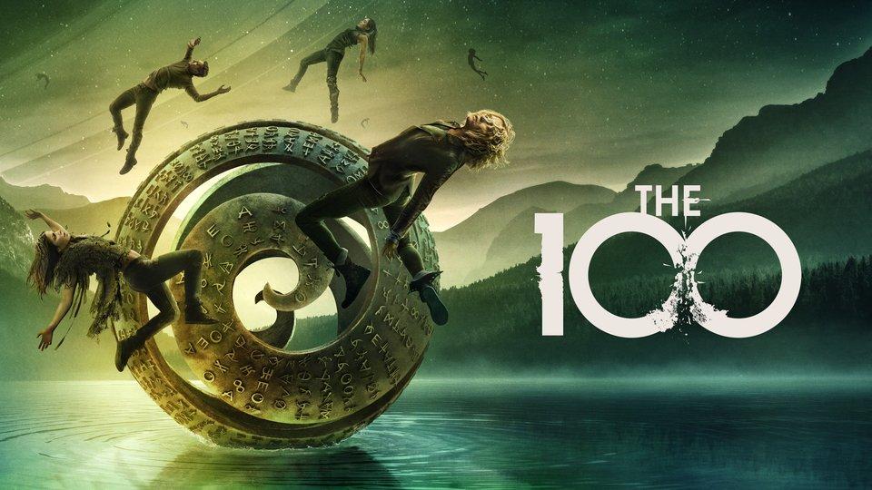 Serija THE 100 je opet tu