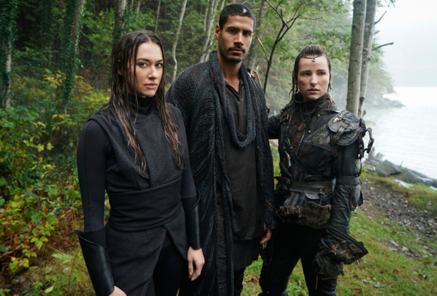 Serija The 100 Sezona 7 Epizoda 2 – The garden