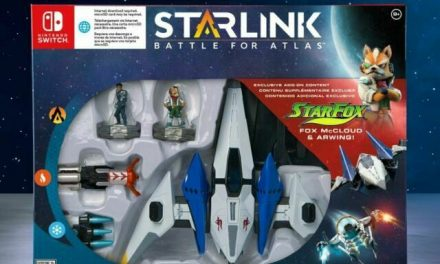 Starlink: Battle for Atlas po drugi put među srbima
